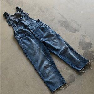 Vintage Levi's Overalls